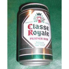 Classe Royale Beer 33cl