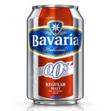 Bavaria Malt Regular 33cl
