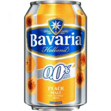 Bavaria Peach 33cl