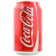 Can Coke 33cl
