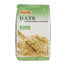 Cereal Hahne OatMeal 500g
