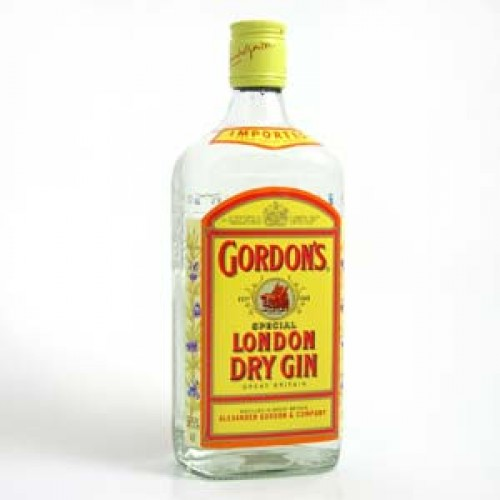 Gordon 39 s dry gin for Best mix with gin