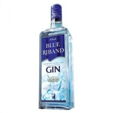 McDowell's Blue Riband 75cl