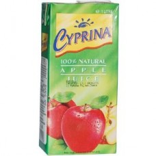 Cyprina Apple 1Ltr