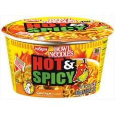 Bowl Hot Noodles 114g