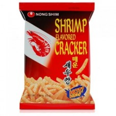 Shrimp Cracker (Hot) 75g