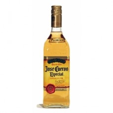 Tequila Jose Cuervo Gold 1ltr