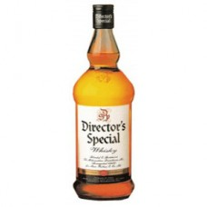 Director's Special Whisky 750ml