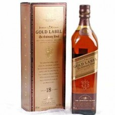 Johnnie Walker Gold Label 75cl